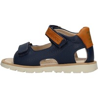 Zapatos Niño Sandalias Balducci - Sandalo blu CITA3551 BLU
