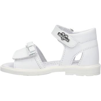 Zapatos Niño Sandalias Balducci - Sandalo bianco CITA3457 BIANCA