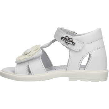 Zapatos Niño Sandalias Balducci - Sandalo bianco CITA3456 BIANCA