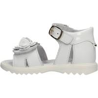 Zapatos Niño Sandalias Balducci - Sandalo bianco CITA3901 BIANCO