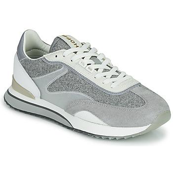 Zapatos Mujer Zapatillas bajas HOFF MORI Gris