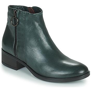 Zapatos Mujer Botas de caña baja Dream in Green NARLINE Verde