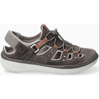 Zapatos Mujer Sandalias de deporte Mephisto LUCERA Gris