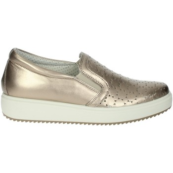 Zapatos Mujer Slip on Imac 507051 Bronce