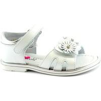 Zapatos Niña Sandalias Balocchi BAL-E20-101311-BI-a Bianco