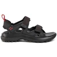 Zapatos Hombre Sandalias de deporte The North Face Hedgehog Sandal Iii Negros