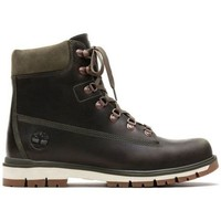 Zapatos Fitness / Training Timberland RADFORD 6 D RING VERDE TB0A2BYQA581 VERDE