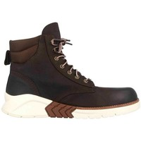 Zapatos Fitness / Training Timberland MTCR PLAIN TOE MARRÓN OSCURO TB0A286R2461 MARRON OSCURO