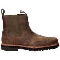 Zapatos Fitness / Training Timberland SQUALL CANYON WT PULL ON MARRÓN TB0A296N9011 MARRON