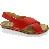 Zapatos Mujer Sandalias Mephisto MEPHTALLYro rosso