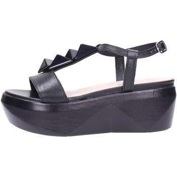 Zapatos Mujer Sandalias Jeannot 32319 Multicolore