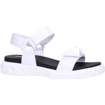 Zapatos Mujer Sandalias Jeannot 37131 Multicolore