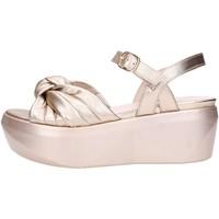 Zapatos Mujer Sandalias Jeannot 32310 Multicolore