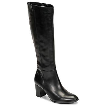 Zapatos Mujer Botas urbanas Fericelli NAVAROIS Negro