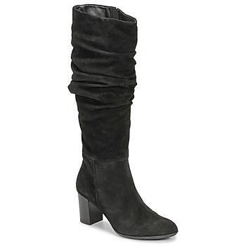 Zapatos Mujer Botas urbanas Fericelli NEIGNET Negro