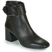 Zapatos Mujer Botines Fericelli NUCHE Negro