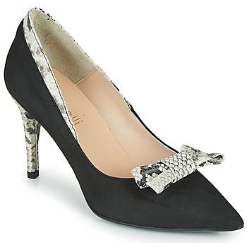 Zapatos Mujer Zapatos de tacón Fericelli NOOKIE Negro