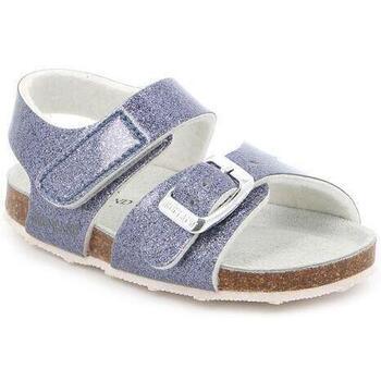 Zapatos Niño Sandalias Grunland DSG-SB1257 CIELO