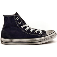 Zapatos Zapatillas altas Converse ALL STAR HI CANVAS LIMITED Multicolore