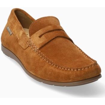 Zapatos Hombre Mocasín Mephisto ALYON Marrón