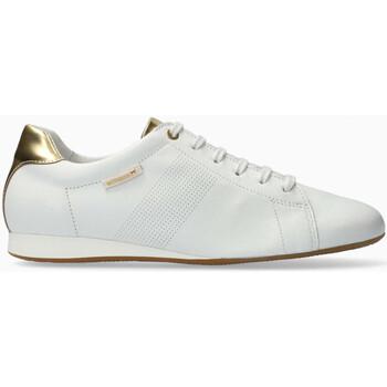 Zapatos Mujer Derbie Mephisto BESSY Gris