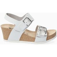 Zapatos Mujer Sandalias Mephisto LISSANDRA Blanco
