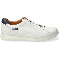 Zapatos Hombre Zapatillas bajas Mephisto THOMAS Marrón