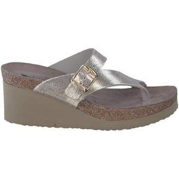 Zapatos Mujer Zuecos (Mules) Mephisto TYFANIE Marrón