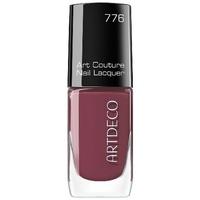 Belleza Mujer Esmalte para uñas Artdeco Art Couture Nail Lacquer 776-red Oxide  10 ml