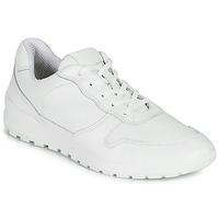 Zapatos Hombre Zapatillas bajas Casual Attitude NOUCHE Blanco