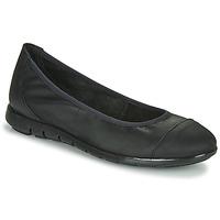 Zapatos Mujer Bailarinas-manoletinas Casual Attitude NOURMI Negro
