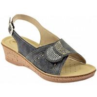 Zapatos Mujer Sandalias Inblu  Multicolor