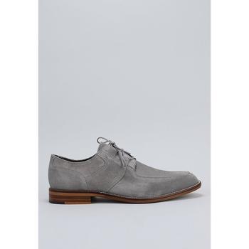 Zapatos Hombre Derbie Krack NIZA Gris