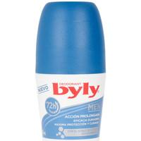 Belleza Hombre Desodorantes Byly For Men Deo Roll-on  50 ml
