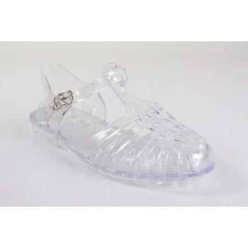 Zapatos Mujer Sandalias Kelara 82032 Blanco