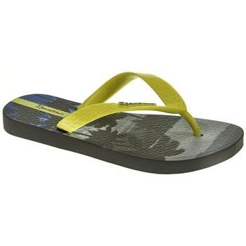 Zapatos Niño Chanclas Rider 82777 Gris
