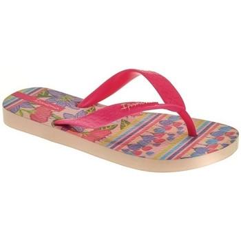 Zapatos Niña Chanclas Rider 82773 Rosa