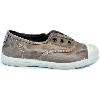 Zapatos Niño Tenis Natural World 470E-621 Beige