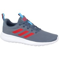 Zapatos Hombre Running / trail adidas Originals Lite Racer Cln K Blanco,Grises