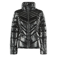 textil Mujer Plumas Guess TAMMIE Negro
