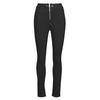 textil Mujer Leggings Guess PHOEBE Negro