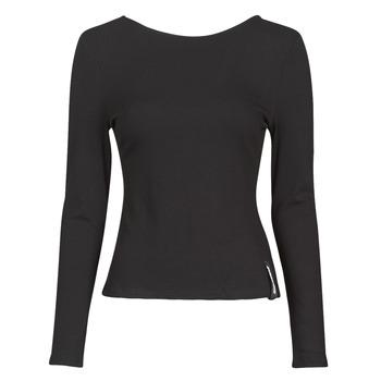 textil Mujer Tops / Blusas Guess AYADA Negro