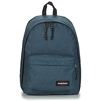 Bolsos Mochila Eastpak OUT OF OFFICE Denim