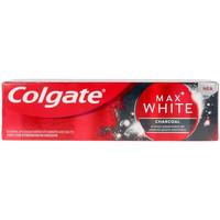 Belleza Tratamiento facial Colgate Max White Carbon Pasta Dentífrica
