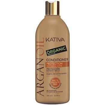 Belleza Mujer Acondicionador Kativa Argan Oil Conditioner  500 ml