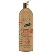 Belleza Mujer Acondicionador Kativa Argan Oil Conditioner  1000 ml