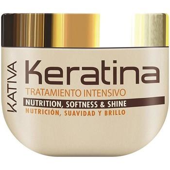 Belleza Mujer Acondicionador Kativa Keratina Tratamiento Intensivo Nutrition 500 Gr 500 g