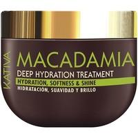 Belleza Mujer Hidratantes & nutritivos Kativa Macadamia Deep Hydration Treatment 500 Gr 500 g