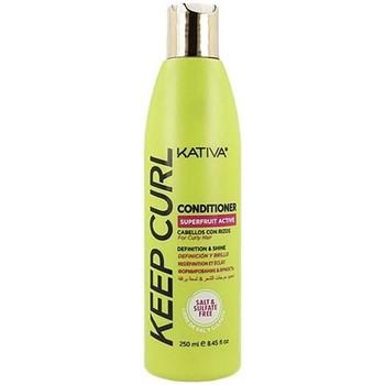 Belleza Mujer Acondicionador Kativa Keep Curl Conditioner
