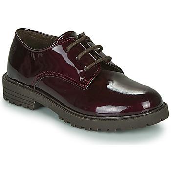 Zapatos Niña Derbie Citrouille et Compagnie NALIME Burdeo